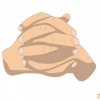 Kavuşmuş Eller