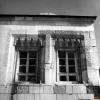 Afyon Taş Cami Pencereleri