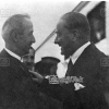 Atatürk, İsmet İnönü İle, 1930