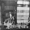 Atatürk, Çankaya Köşkü, 1929