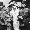 Atatürk, Tarsus, 1923