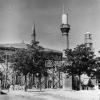 Burdur, Ulu Cami, 1972