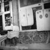 Burdur, Keçe Dükkanları, 1972