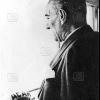 Atatürk, Acar Motorunda