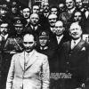 Atatürk, Silah Arkadaşlarıyla