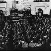 Atatürk, Büyük Nutkunu Söylerken