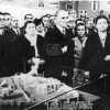 Atatürk, Sergi Gezerken, 1937