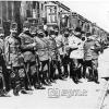 Mustafa Kemal, Harekat Ordusu Subayları İle, 1909
