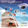 Artvin'de 100 Temel Eser Okuma Yarışması