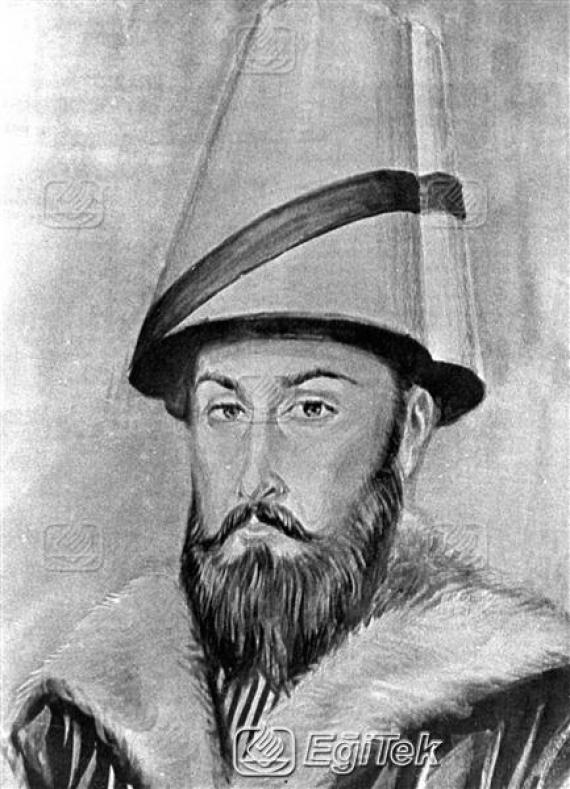Alemdar Mustafa Paşa