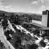Ankara, Opera Binası, 1953