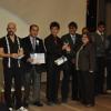 Projelerde Nevşehir  Ödül Töreni ve Stand Up Gösterisi