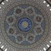 Selimiye Camii kubbesi