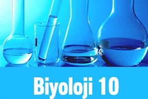 Biyoloji 10