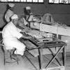 Ekmek Fabrikası, 1961